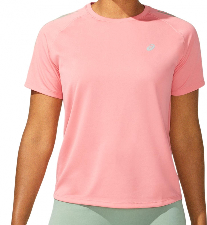 ICON SS TOP T-Shirt Damen