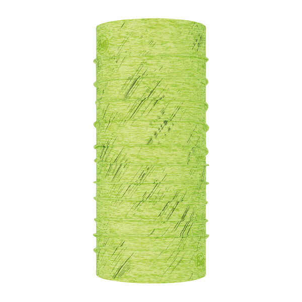 LIME HEATHER REFLECTIVE Coolnet® UV+ Multifunktionstuch