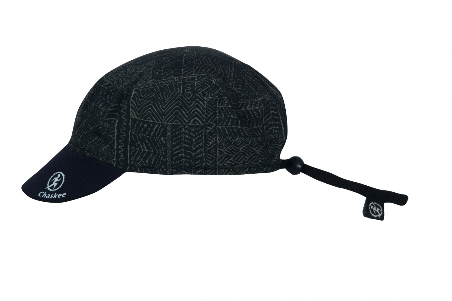 Air Cap Tribal Print