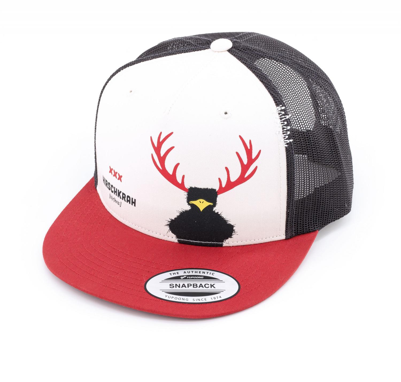Hirschkrah Cap