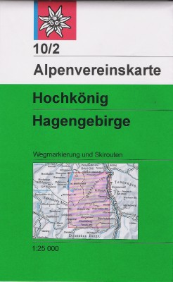 10/2 Hochkönig-Hagengebirge