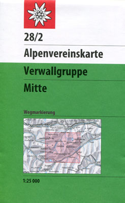 28/2 Verwallgruppe Mitte