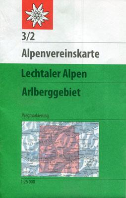 3/2 Lechtaler AL Arlberg