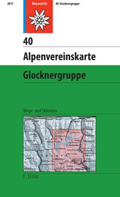 40 Glocknergruppe