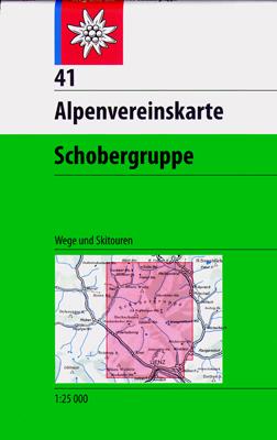 41 Schobergruppe
