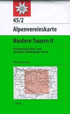 45/2 Niedere Tauern II