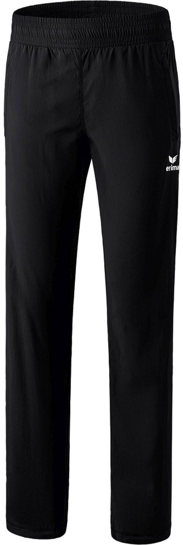 Hose mit durchgehendem Reißverschluss Damen