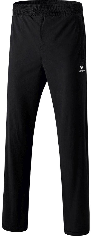 running pants zipper