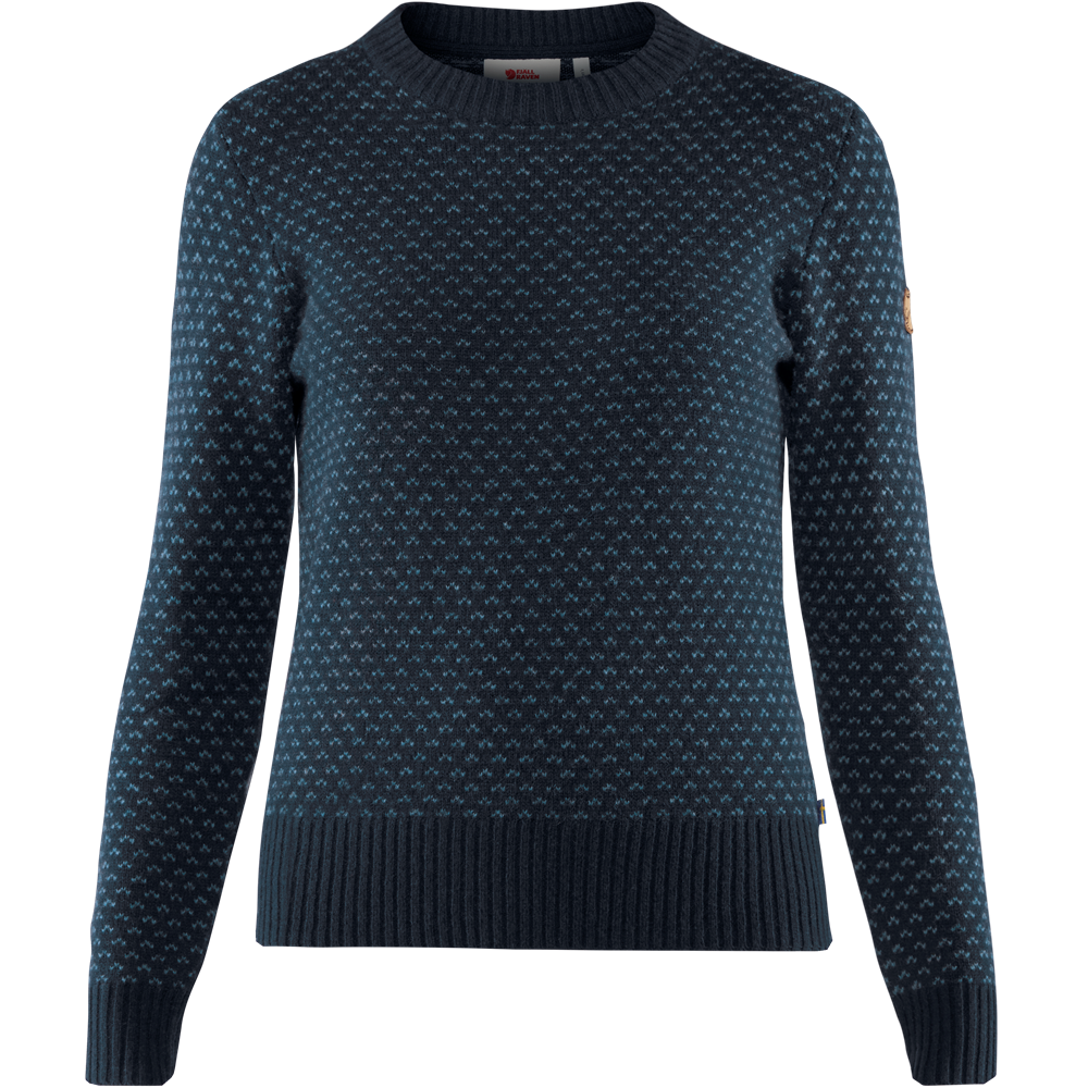 Övik Nordic Sweater Damen