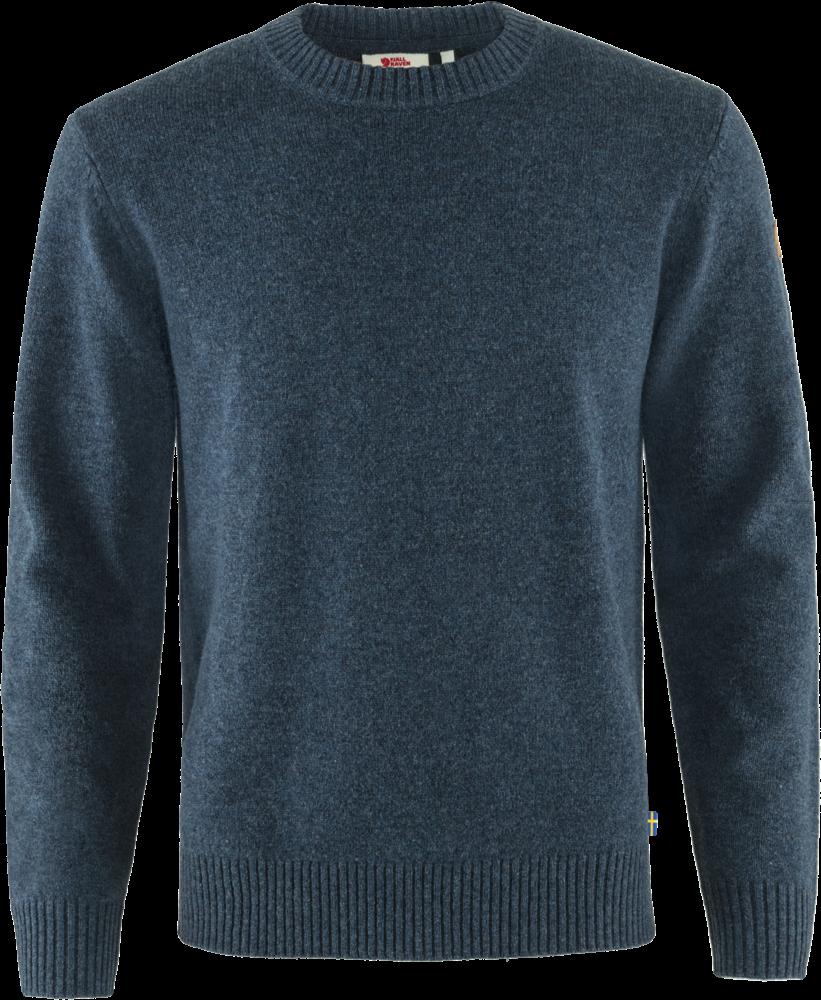 ÖVIK Pullover Herren