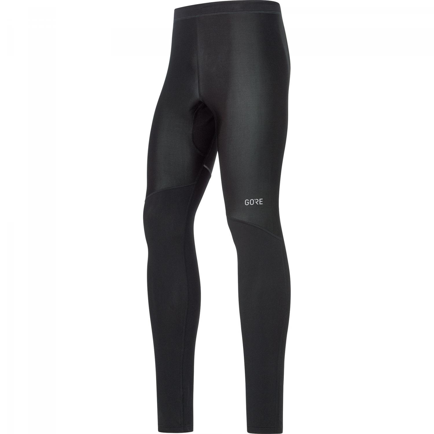 R3 Partial GORE® WINDSTOPPER® Tights