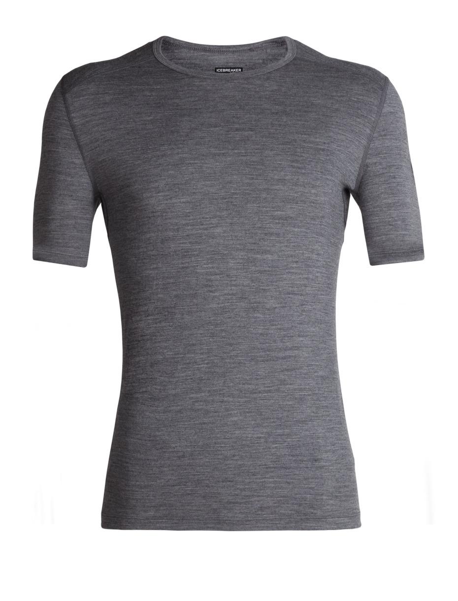 200 OASIS Baselayer T-Shirt Herren