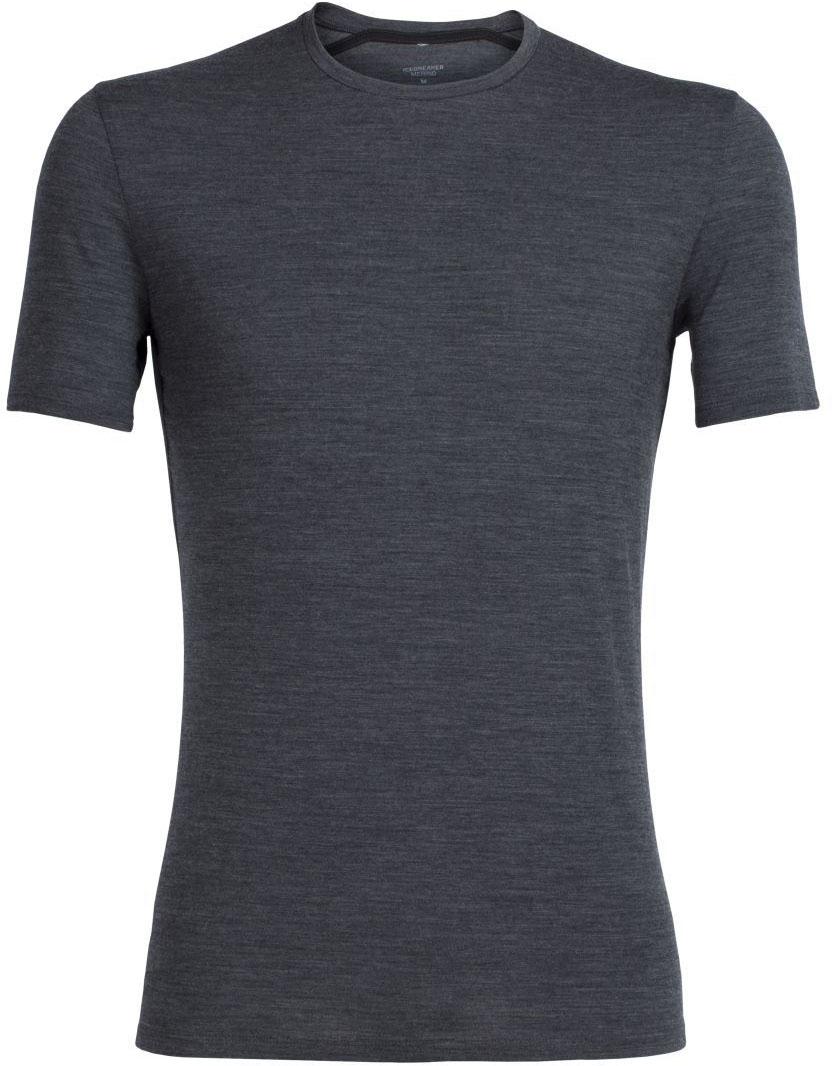 ANATOMICA Baselayer T-Shirt Herren