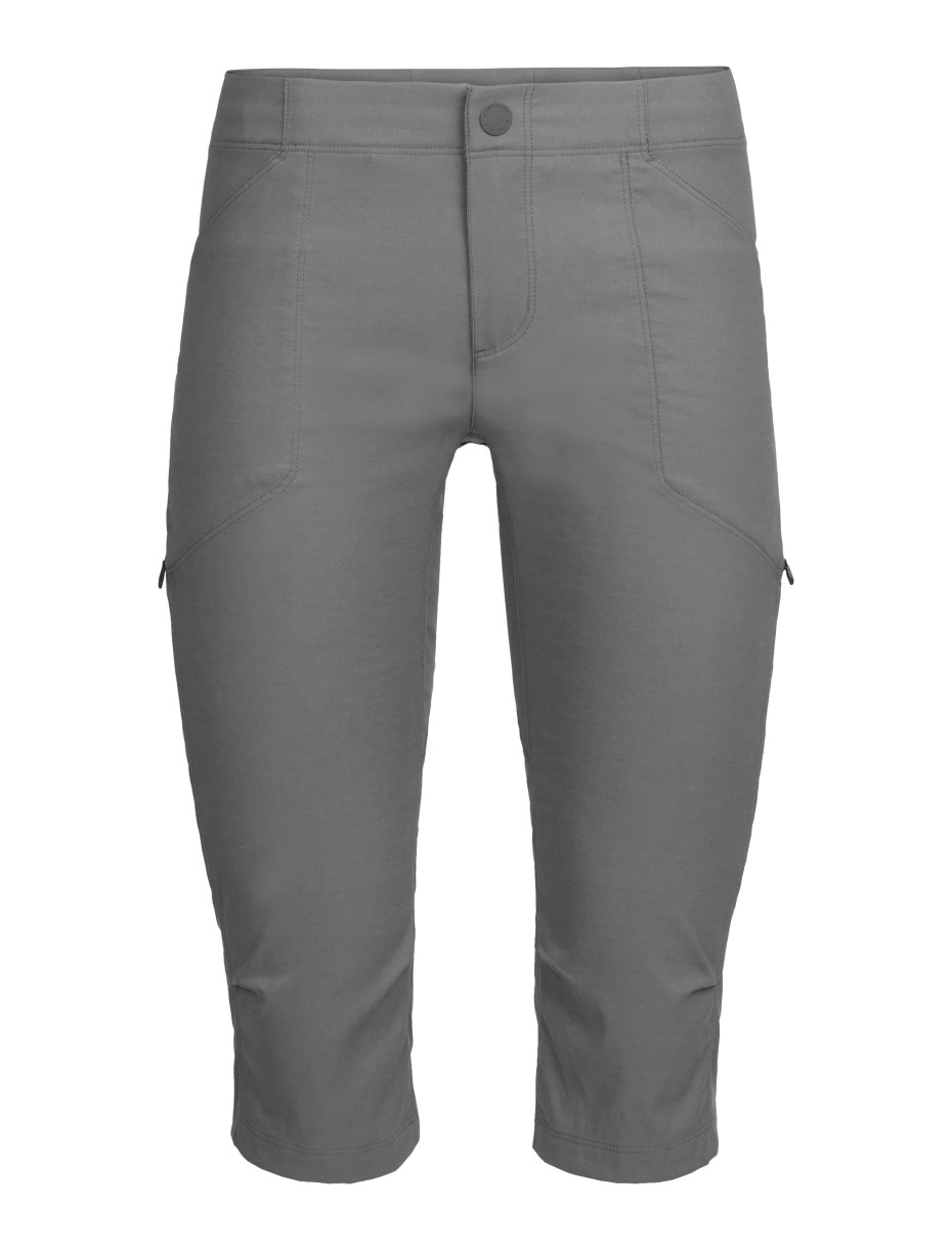 Connection Commuter 3Q Pants Damen