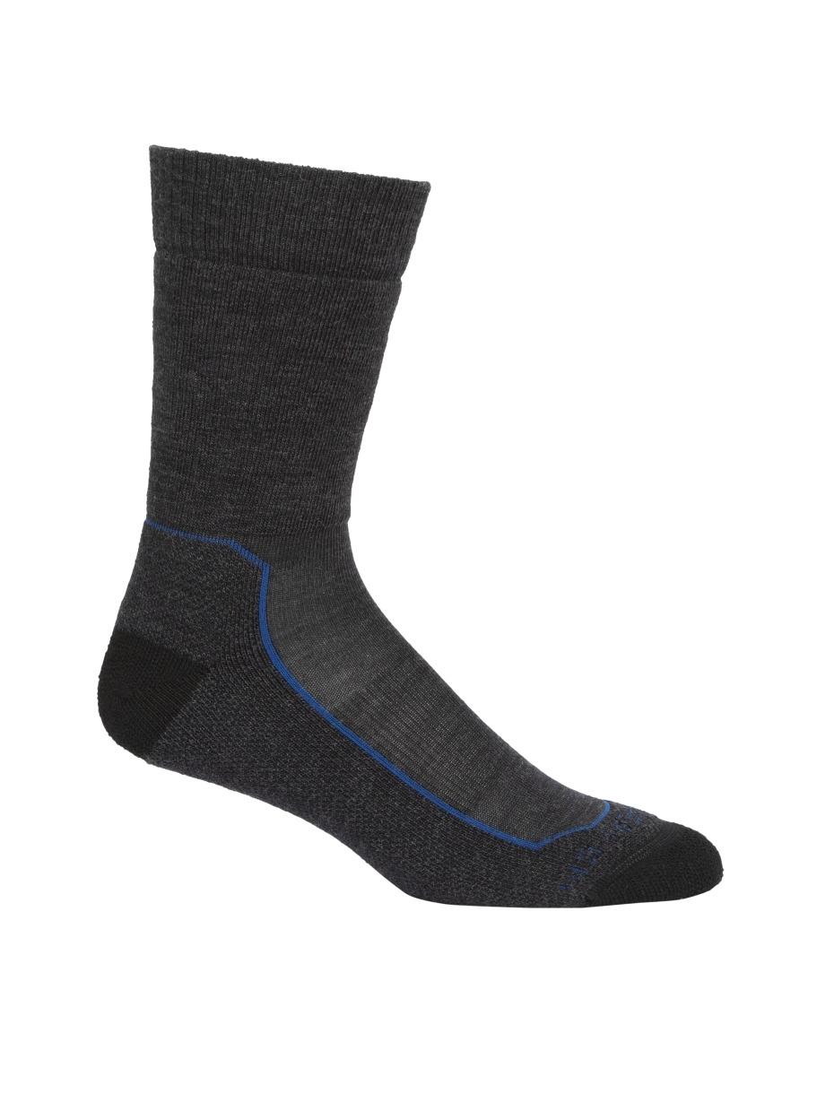 HIKE+ MEDIUM Socke Herren