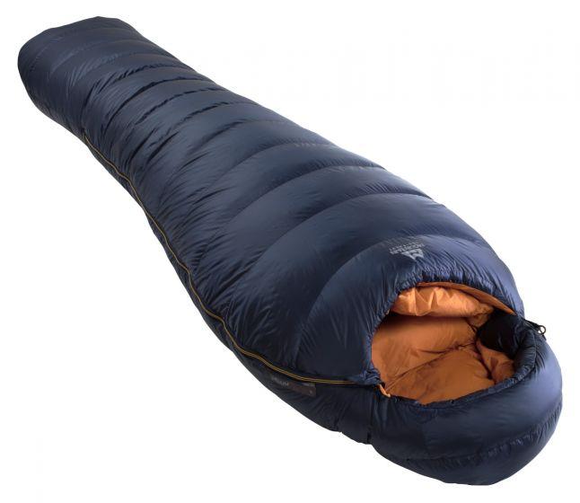 HELIUM 250 Schlafsack Regular