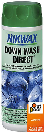 Down Wash Direct, 300ml