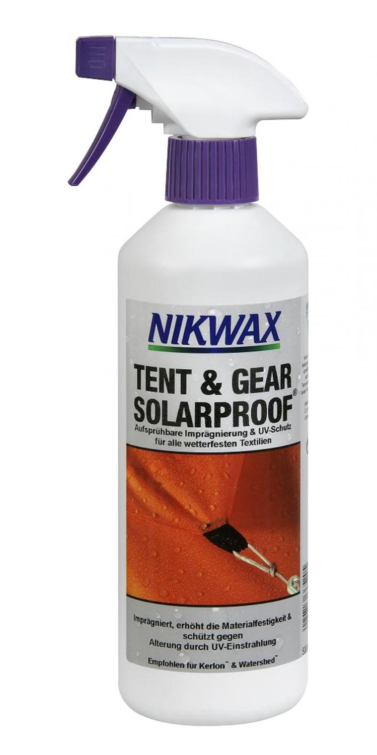 Tent & Gear Solarproof 500ml