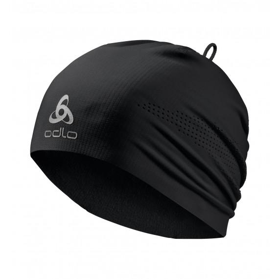 Hat MOVE LIGHT black