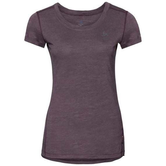 NATURAL + LIGHT Funktionsunterwäsche T-Shirt Damen