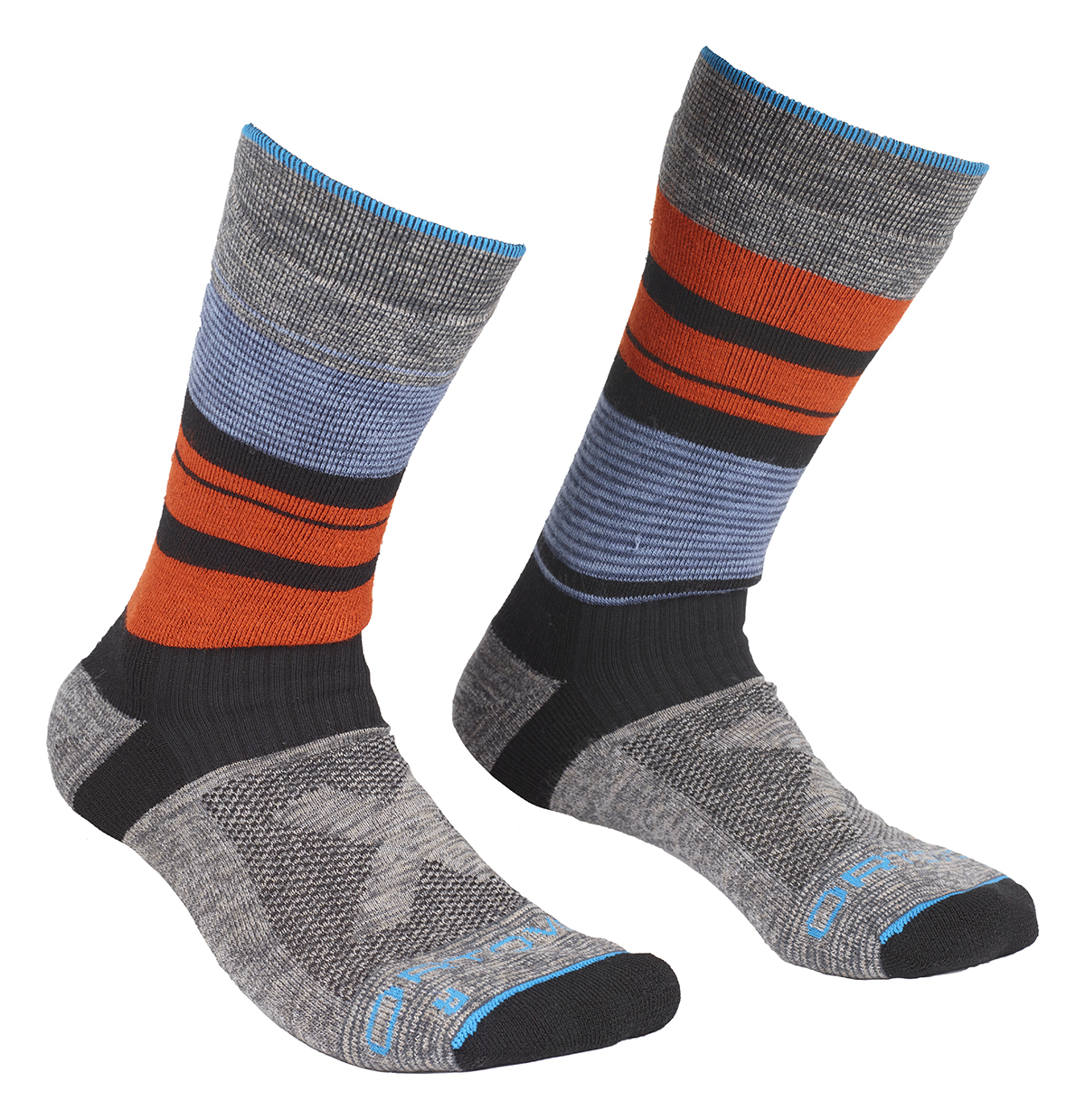 ALL MOUNTAIN MID WARM Socke Herren
