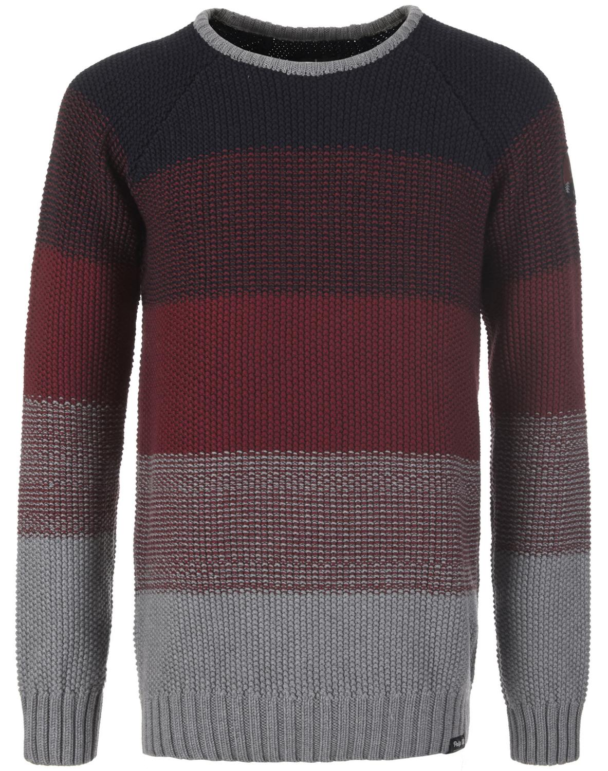 Knit Sweater Spectral