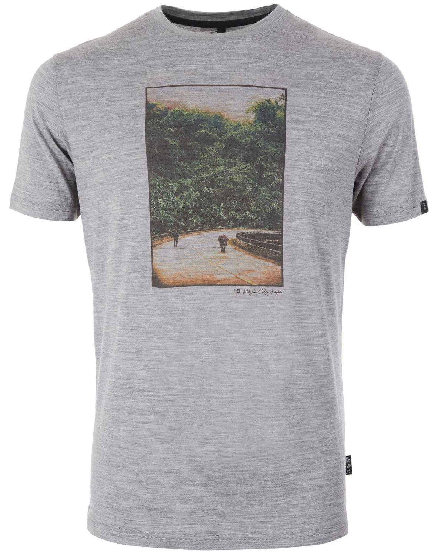 T-Shirt Asian Jungle
