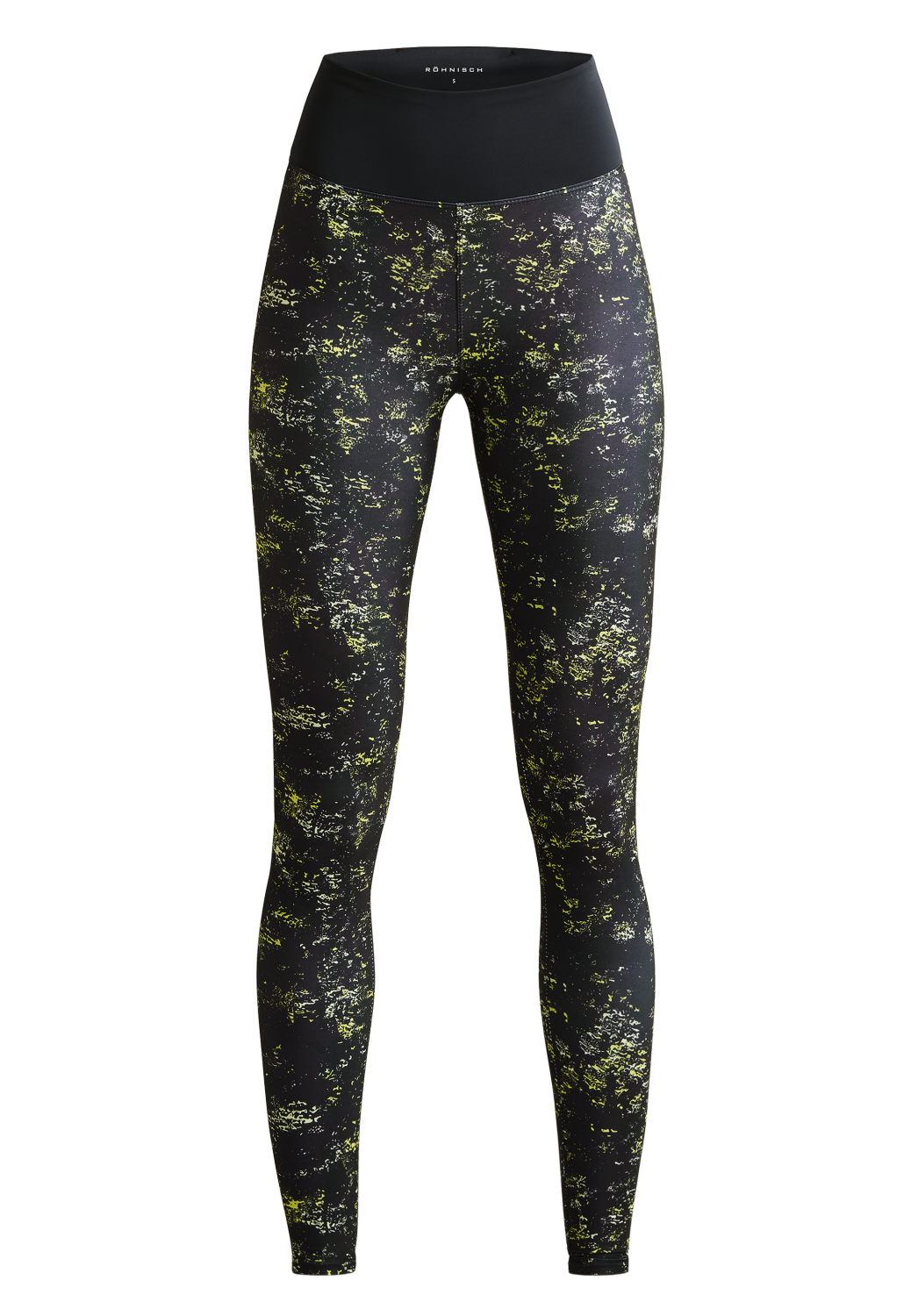 FLATTERING KEIRA Printed Tight Damen