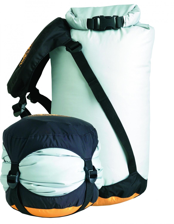 EVENT DRY COMPRESSION Packsack 10 Liter