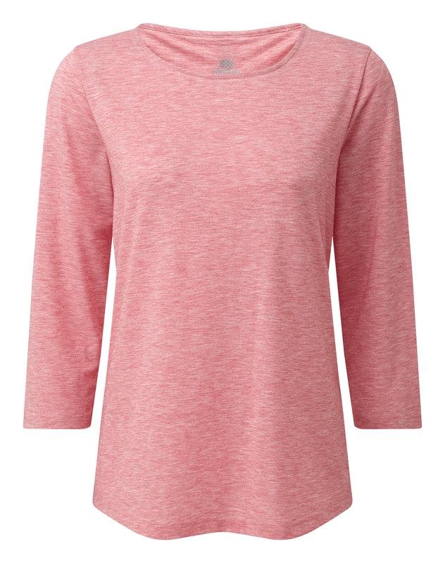ASHA 3/4-Shirt Damen