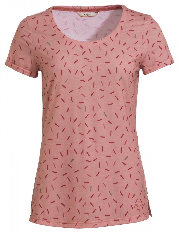 SKOMER AOP T-Shirt Damen