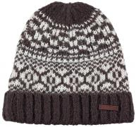 Piave Beanie misty brown