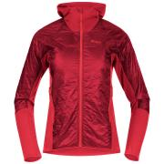 Cecilie Insulated Hybrid Jacket Damen