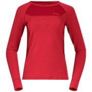 Cecilie Wool Long Sleeve Woman