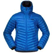 Senja Down Light Hooded Jacket
