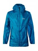 MEN'S FAST HIKE WATERPROOF JACKET