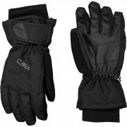 KIDS GLOVES NERO