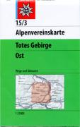 15/3 Totes Gebirge Ost