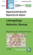 BY 20 Lattengebirge