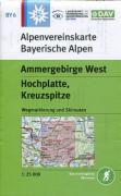 BY 6 Ammergebirge West