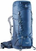 AIRCONTACT 75 + 10 Liter Rucksack
