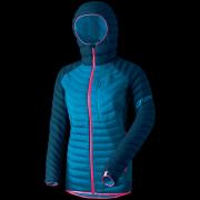 RADICAL DOWN Hooded Jacket Woman