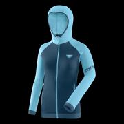 Speed Thermal Hooded Jacket Damen