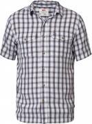 Abisko Cool Shirt SS Bluebird