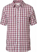 Abisko Cool Shirt SS Red