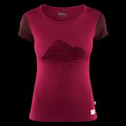 Keb Wool T-Shirt W