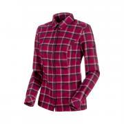Alessandria Tour Longsleeve Shirt W