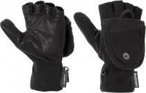Windstopper Convertible Glove Black