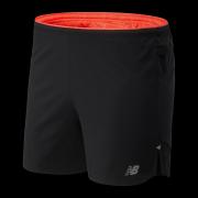 Printed Impact Run 5 inch Shorts