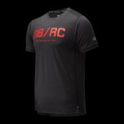 Printed Impact Run T-Shirt